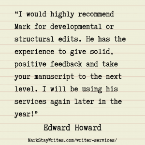 ED HOWARD SOLID