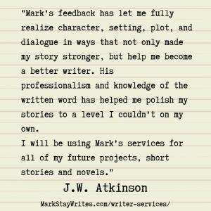 JW ATKINSON STRONGER