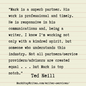 TED NEILL TOP NOTCH